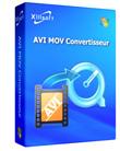 Xilisoft AVI MOV Convertisseur