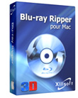 Xilisoft Blu-ray to Video Converter pour Mac