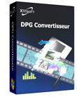 Xilisoft DPG Convertisseur