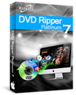 Xilisoft DVD to Video Platinum pour Mac