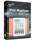 Xilisoft iPad Magique Platinum pour Mac