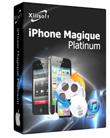 Xilisoft iPhone Magique Platinum pour Mac