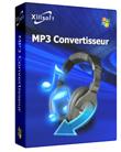 Xilisoft MP3 Convertisseur