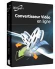 Xilisoft Convertisseur Vidéo en Ligne pour Mac
