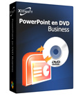 Xilisoft PowerPoint en DVD Business