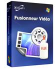 Xilisoft Fusionneur Vidéo