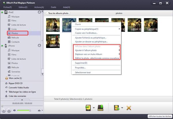 Xilisoft iPad Magique