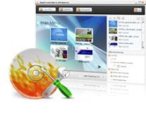 Xilisoft PowerPoint en DVD