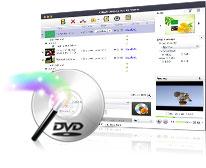 Graveur de DVD