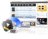 convertir AVI en DVD