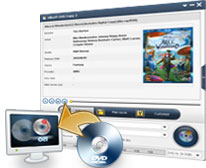 Dvd copy-copier/cloner dvd