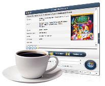 DVD copie Mac-cloner/sauvegarder dvd