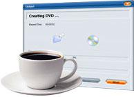 créer votre propre DVD