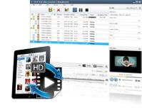 convertir vidéo pour iPad