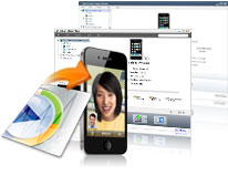transferer photos iphone vers pc