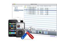 iPod magique-transfert ipod mac