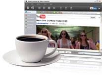 convertir YouTube vidéo