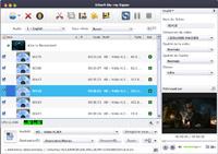 Xilisoft Blu-ray to Video Converter pour Mac