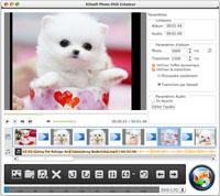 Xilisoft Photo DVD Créateur pour Mac