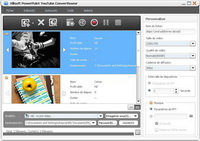 Xilisoft PowerPoint YouTube Convertisseur